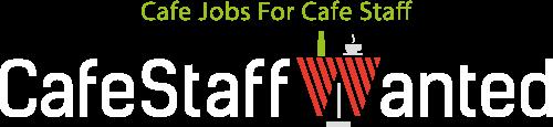CafeStaffWanted Logo